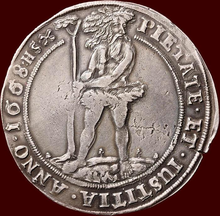 Саксонский Бог Кродо